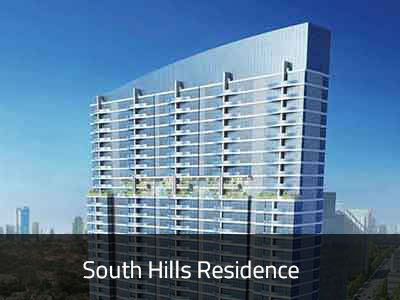 South Hill Residence