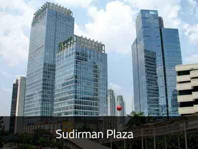 Sudirman Plaza