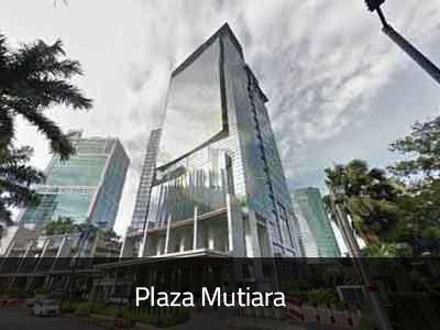 Plaza Mutiara